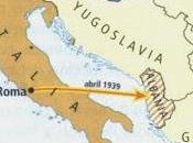 Pasos hacia guerra mundial (viii): italia conquista albania