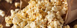 Qué hacer con palomitas de maíz y otras cáscaras atascadas en la garganta
