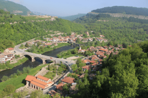 Viajar a Bulgaria: 5 días
