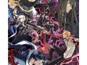Guía estrenos anime Temporada Verano 2018 1er. parte