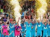 Movistar Inter pentacampeón Liga