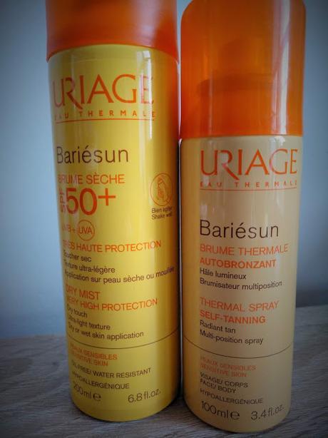 Uriage Bariésun.