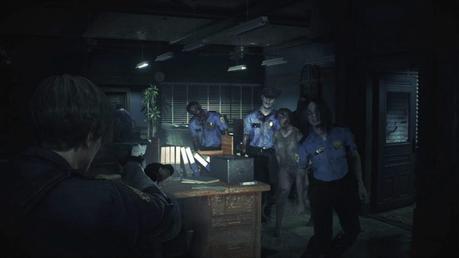 resident-evil 2 remake