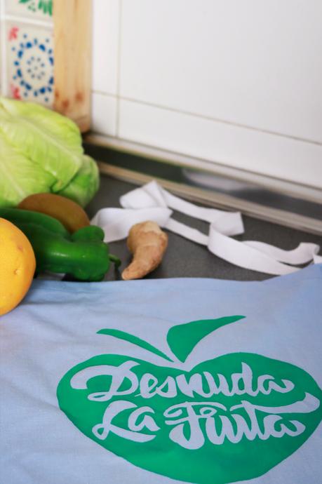 #YoUsoMiBolsa - Acción colectiva contra el plástico