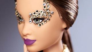 Maquillaje Fantasía con piedras