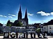 Chartres, templo, Laberinto