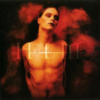 HIM - Greatest Lovesongs Vol. 666 (1997)
