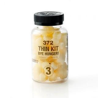 ¡Qué divertido es perder peso con Thin Kit!