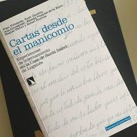 CARTAS DESDE EL MANICOMIO - Lectura de verano IV