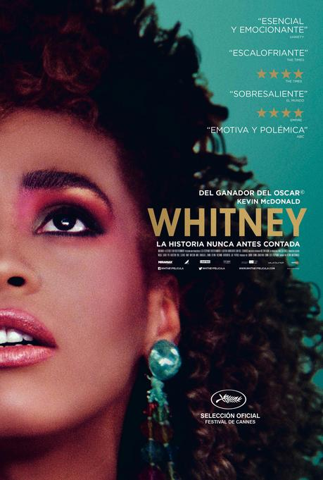 Crítica: Whitney de Kevin Macdonald