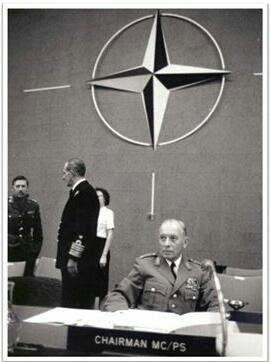 LOS ORIGENES NAZIS DE LA OTAN
