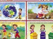 Contaminación para Niños: tipos, causas, efectos soluciones