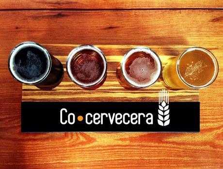 Tarde Cervecera Vol. 3 / El Reto IPA