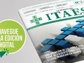 Revista ITAES: Volumen Número 2018