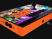Fans maquinitas: razer lanza fightsticks Dragon Ball Fighterz para Xbox