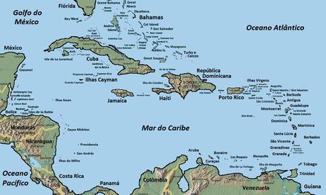 Antillas