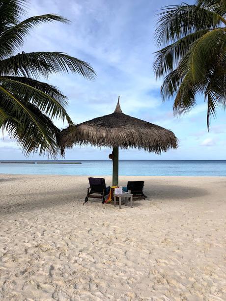 Maldivas: Un país dentro del mar.