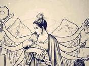 maternidad agota