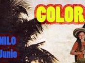 Rumbateca Pollera Colorá 100% Vinilo Sábado Junio