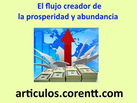 prosperidad y abundancia