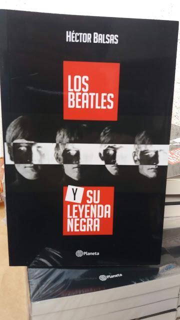 UN PROYECTO NACIDO EN ABBEY ROAD: LOS BEATLES Y SU LEYENDA NEGRA