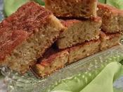 Gâteau pommes apple cake bizcocho manzana التفاح