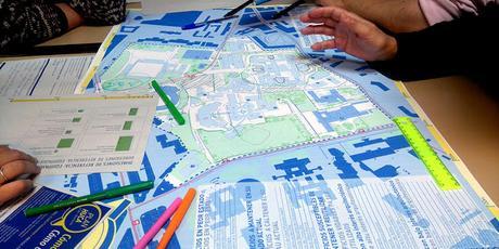 Cita con la regeneración urbana integral, de la mano de  Observatorio Ciudad 3R