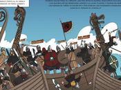 """Harald hardrada:""""harald despiadado"""". vida reyes vikingos legendarios. breve reseña cómic """"harald. último vikingo"""""""