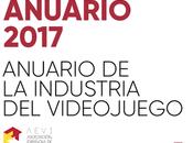 Presentado Anuario 2017 Industria Videojuego