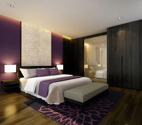 Dormitorios Vanguardistas I