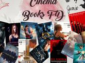 (Reseña Cine) Cinema BooksFD Junio