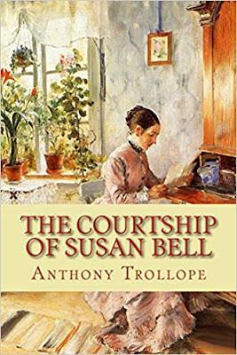 'The Courtship of Susan Bell' ('El cortejo de Susan Bell'), de Anthony Trollope