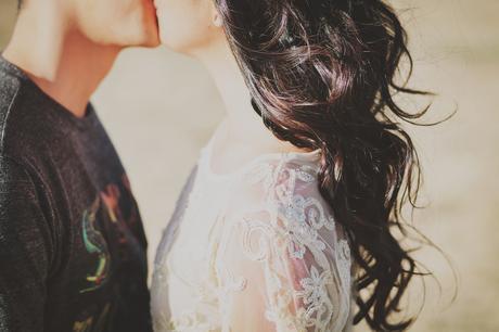 10 curiosidades sobre los besos