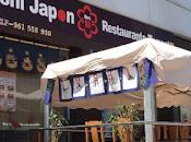 Restaurante Siri Sushi, japonés pequeño pero delicioso todo