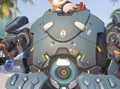 Todo tenes saber sobre Wrecking Ball, nuevo héroe Overwatch