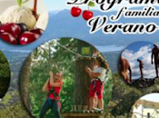 Oferta verano para familias Valle Jerte. Agosto septiembre.