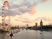 Londres ¿Qué primera visita?