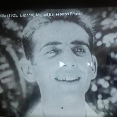 Fue una pesadilla (1925) - Cine mudo