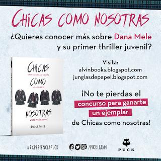 ¡Entrevista a Dana Mele!