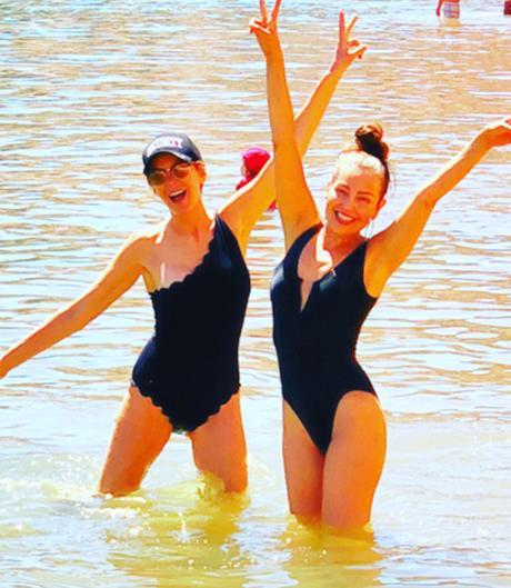 #Mexico: Thalía (@Thalia)  hace alarde de su cuerpo en traje de baño y medio mundo delira #Mujeres #Belleza  (FOTOS)