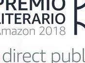 ¿Participas Premio Literario Amazon?