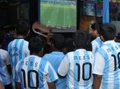 fanático #Messi suicidó tras derrota #Argentina ante #Croacia ##Rusia2018 #Futbol