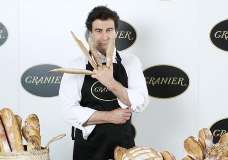 Granier lanza nuevos panes con masa madre y panes bienestar
