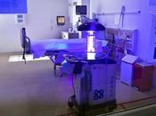Robots LightStrike Xenex desinfectarán Ambientes Hospitalarios Ecuador