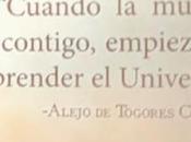 ALEJO TOGORES COLOM, brilla desde Alma Rota Corazón Andamios