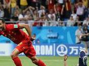 Bélgica remonta última jugada valiente Japón #Rusia2018