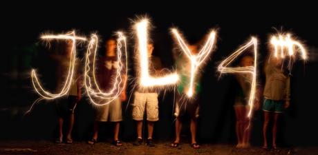4 de julio, la libertad de un país con una Constitución que mira a Dios