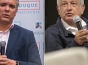 Ivan Duque Alberto Lopez Obrador