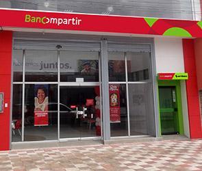 Bancompartir en Pereira - Teléfono y Dirección