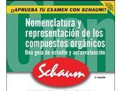 Nomenclatura representación compuestos orgánicos